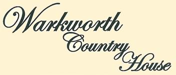 Warkworth Country House - B&B